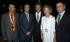 El Gobierno Vasco, a través de una delegación de Acción Exterior, estuvo presente en la 12º edición del Foro de Biarritz, en la República Dominicana