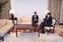 El Lehendakari ha recibido al líder del PP en su ronda de contactos sobre el fin del terrorismo