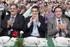 Lehendakariak Euskadiren Eguna ospatu du Eskualdeetako Zentroekin