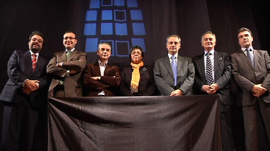 Euskal enpresek eta Eusko Jaurlaritzak Basque Ecodesign Centre berrikuntza gunea osatu dute [1:17]