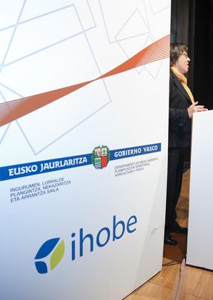 Empresas vascas y Gobierno Vasco constituyen el polo de innovación Basque Ecodesign Center