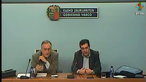 El Gobierno Vasco ha alcanzado un acuerdo con RENFE para la integración de ésta última en el billete único en Bizkaia