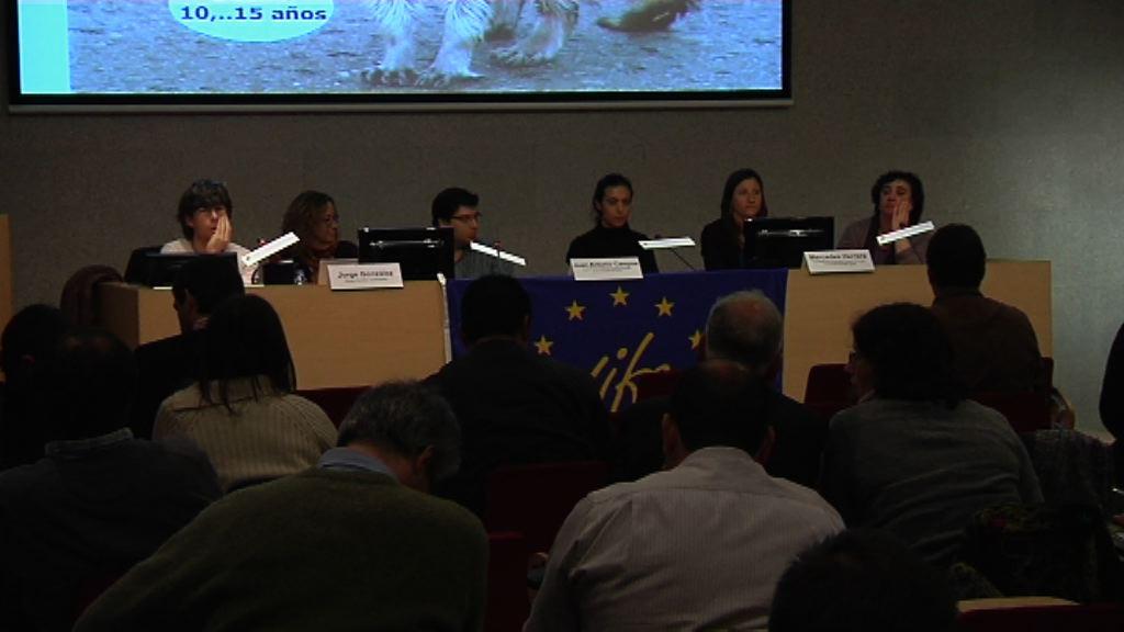 El Gobierno Vasco impulsa una red en la costa atlántica para combatir el avance de una  planta invasora [31:21]