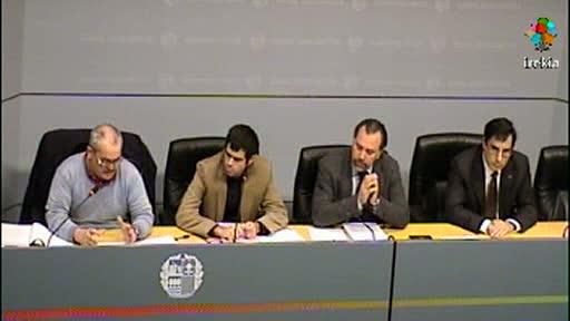 De la acogida a la integración: cambio en la inmigración del País Vasco [56:12]