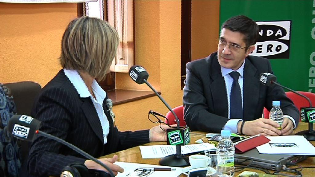 """Lehendakari: """"Si el PP verdaderamente asume la responsabilidad de país ayudará a consolidar este tiempo de libertad"""" [21:06]"""