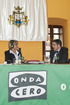 """Lehendakari: """"Si el PP verdaderamente asume la responsabilidad de país, ayudará a consolidar este tiempo de libertad"""""""