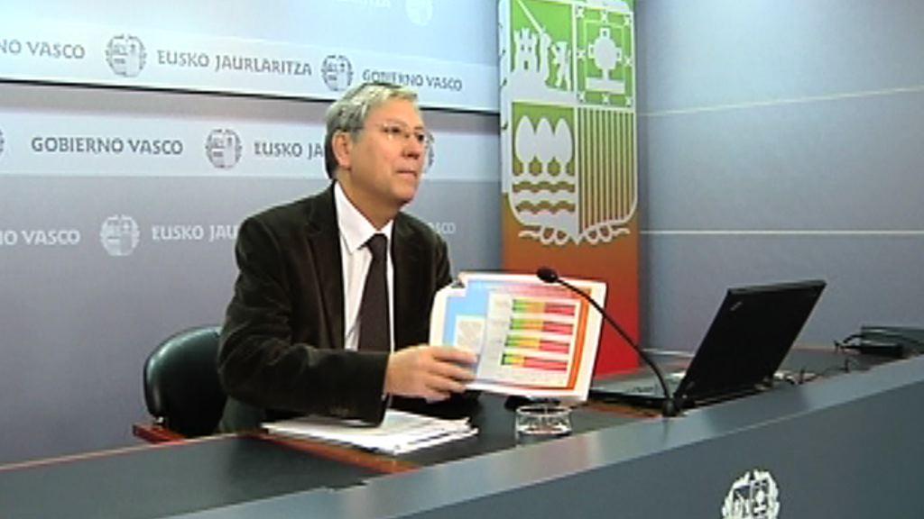 Los vascos dan mayor importancia a las elecciones locales pero participan más en las generales [2:11]