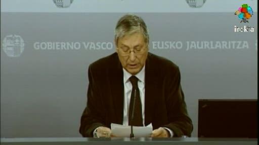 Presentación sondeo postelectoral Elecciones Generales 2011 [18:07]