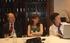 Reunión con las empresas vascas presentes en Argentina.
