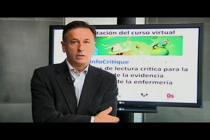 Presentación del Curso de Habilidades de Lectura Crítica. José Asua [4:42]