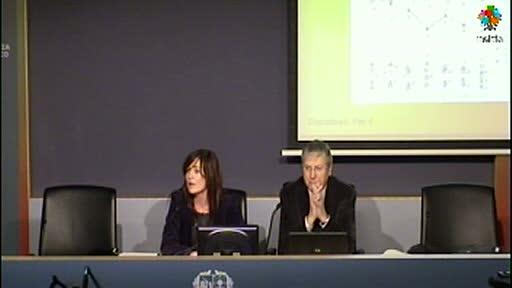Presentación del informe 'El turismo y la calidad turística' [23:56]
