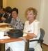 Elvira Cortajarena y Begoña Aldekogaray participaron en la reunión de empresas vascas en Brasil