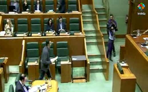 Pleno ordinario. (15-12-2011) [318:57]