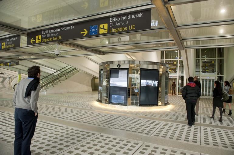 Euskadi cuenta con la primera Oficina de Turismo tecnológica de España