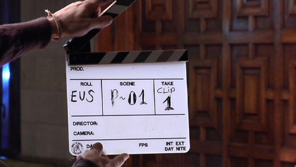 ( Making of ) Lehendakariaren Urte Amaierako mezua 2011 [1:04]