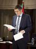 """El Lehendakari reclama la """"suma de esfuerzos de todos"""" para """"sacar a Euskadi de la crisis"""" y """"consolidar la libertad y la convivencia"""""""