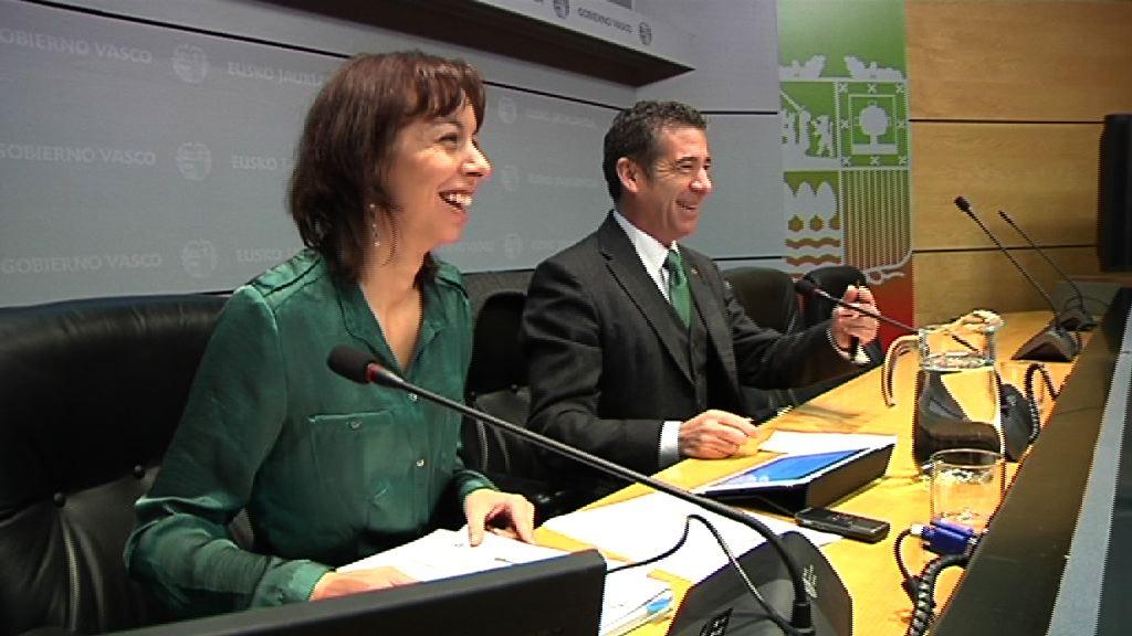 Balance 2011 Agencia Vasca de Cooperación al Desarrollo [18:40]