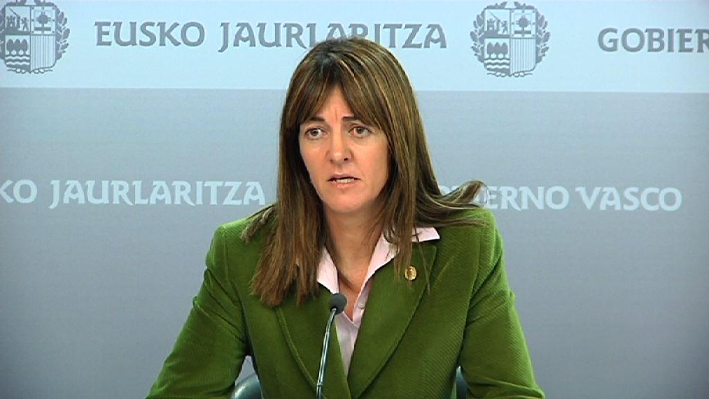 El Gobierno Vasco reduce los complementos por enfermedad para reducir el absentismo [1:16]