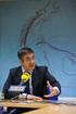 """Centrarse exclusivamente en el control del déficit """"traerá problemas añadidos"""" a la economía, dice el Lehendakari"""
