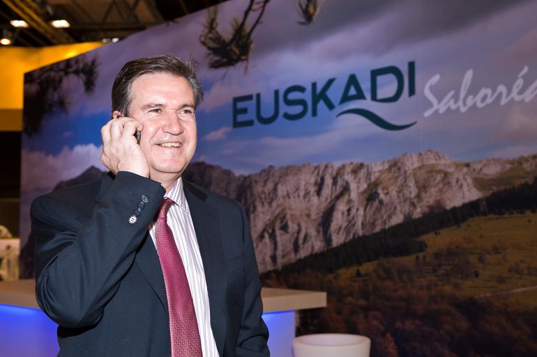 """El sector turístico en Euskadi, """"estratégico"""" para salir de la crisis"""