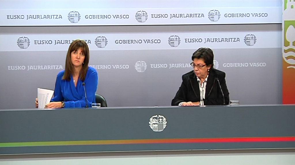 Rueda de prensa tras el Consejo de Gobierno 24.01.2012 [32:40]