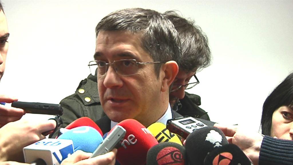 El Lehendakari se reúne esta tarde con Mariano Rajoy [2:44]