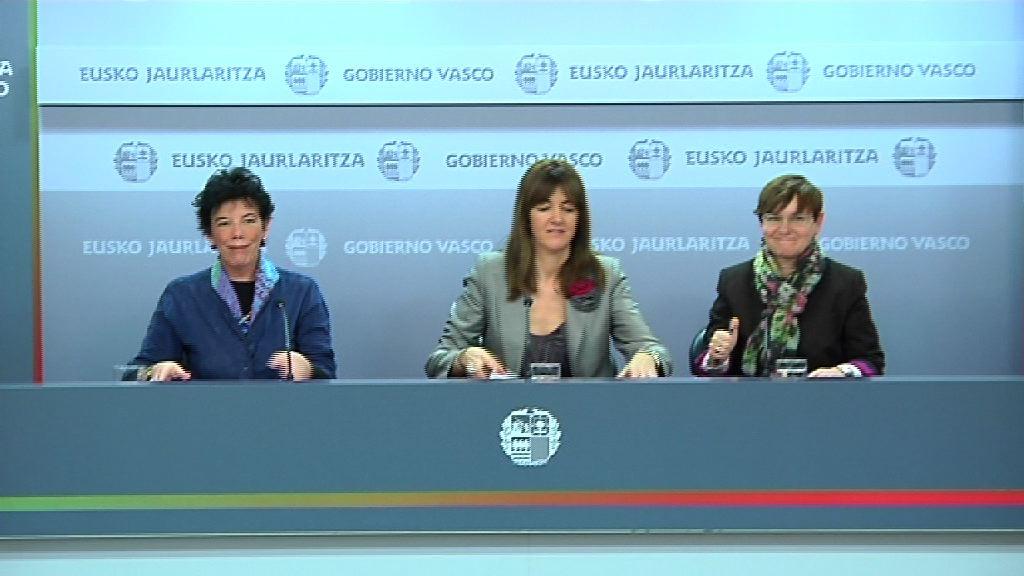 Rueda de prensa tras el Consejo de Gobierno 31.01.2012 [38:52]