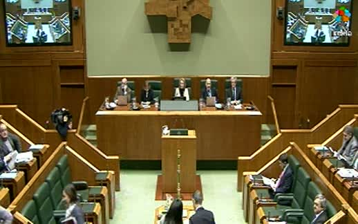 Pleno Ordinario. (2-02-2012) [250:34]