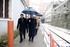 El Gobierno Vasco iniciará en otoño las obras de desdoblamiento del tramo Amaña-Ardanza de la línea férrea Bilbao-San Sebastián