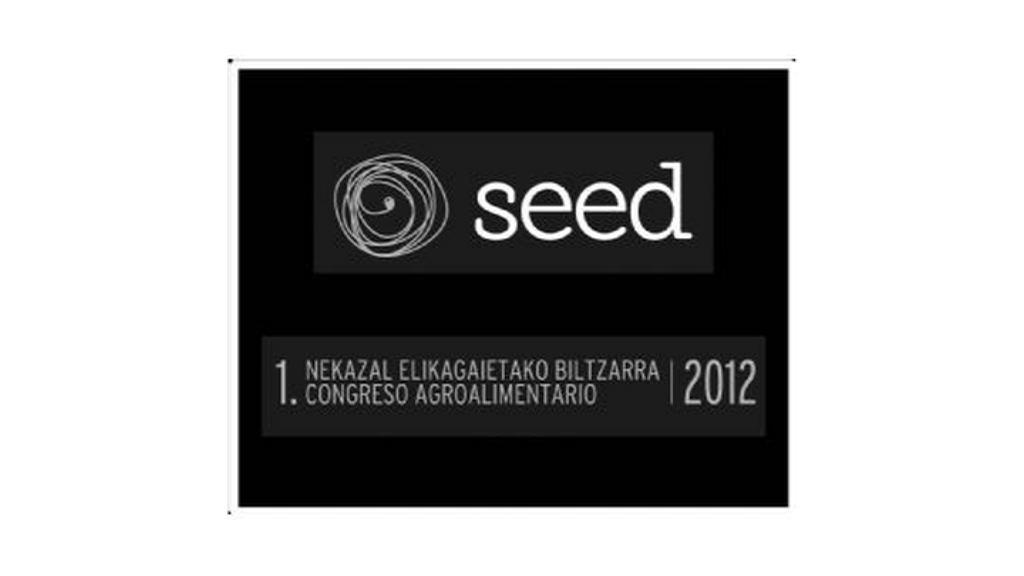 Seed 2012 I Nekazal Elikagaietako Biltzarrara [1:45]