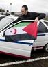 Ertzaintzaren hemeretzi ibilgailu Saharako poliziarentzat
