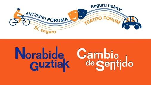 Teatro–fórum para concienciar sobre seguridad vial al alumnado de secundaria de la CAPV [4:54]
