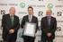 """Osakidetza Comarca Bilbao recibe la Certificación de Resposabilidad Social """"RS 10"""" de AENOR"""