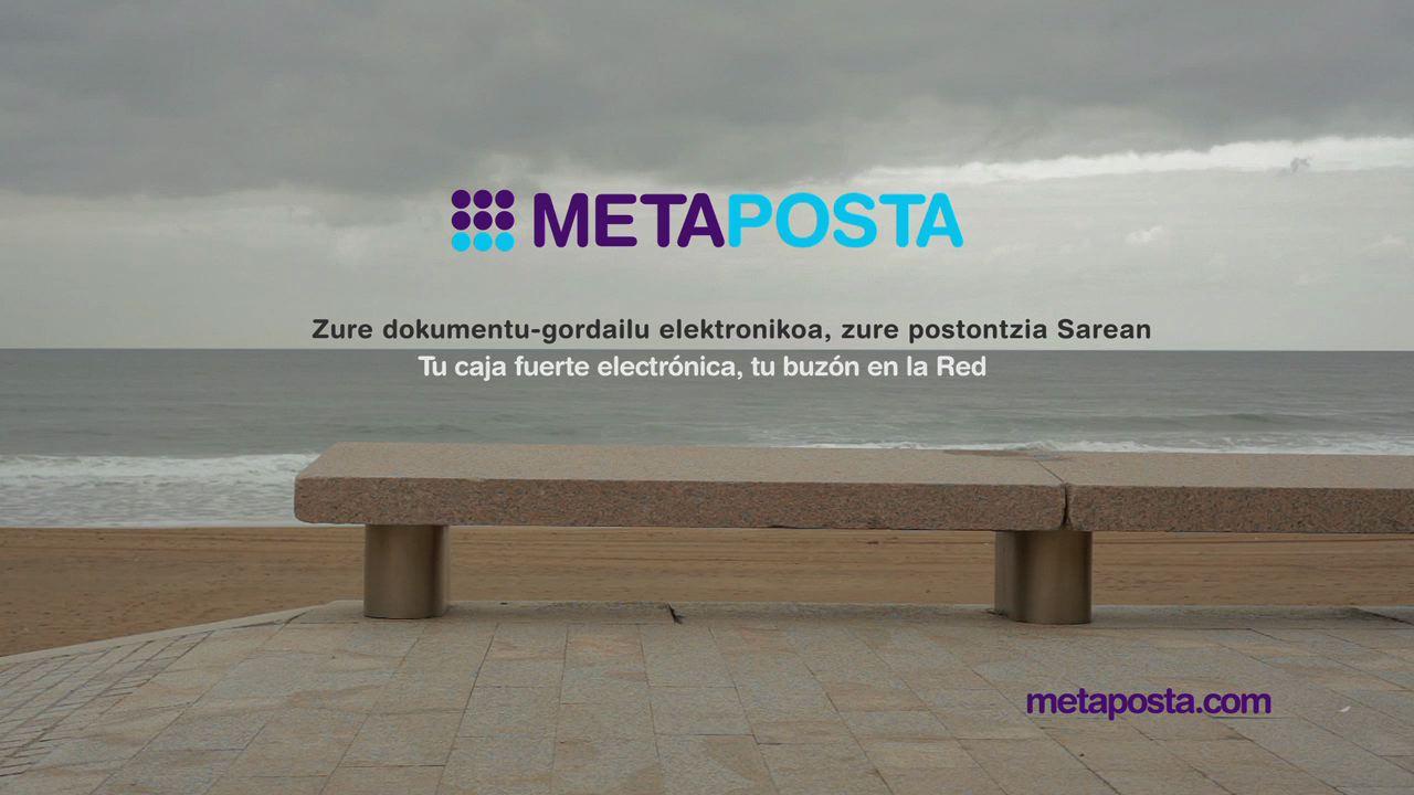 Ezagutu Metaposta [3:05]