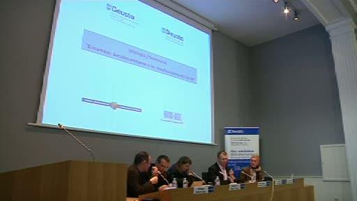 Seminario sobre dinámicas sociales en torno a las movilizaciones del 15-M (1ª parte) [114:06]