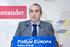 Iñaki Arriola Sailburuak hitzaldia emango du Foro Europan