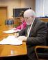 Firma de un convenio de colaboración entre el Gobierno Vasco y Consejo de Farmacéuticos para avanzar en la implantación de la receta electrónica