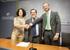 El Gobierno Vasco ampliará el tranvía de Vitoria con seis nuevas paradas hacia el este de la ciudad
