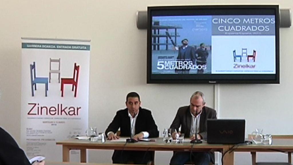 Presentación de Zinelkar 2012 [15:13]
