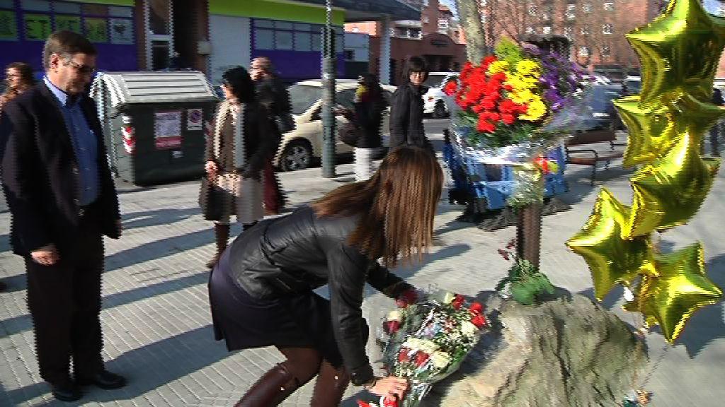 Homenaje del Gobierno Vasco a las víctimas del 3 de marzo de 1976 [1:43]