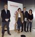 Ikerbasque atrae a Euskadi 40 millones de euros para investigación en sus primeros cinco años