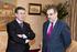 El Lehendakari se reúne con el presidente de Telefónica España que le reitera su compromiso inversor con Euskadi