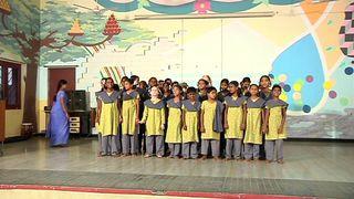 Cancion escuela