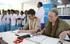 El Lehendakari firma un acuerdo de colaboración con la Fundación Vicente Ferrer para mejorar la atención a mujeres embarazadas