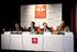 "El Lehendakari explica el ""modelo Euskadi"" de competitividad industrial en la India"