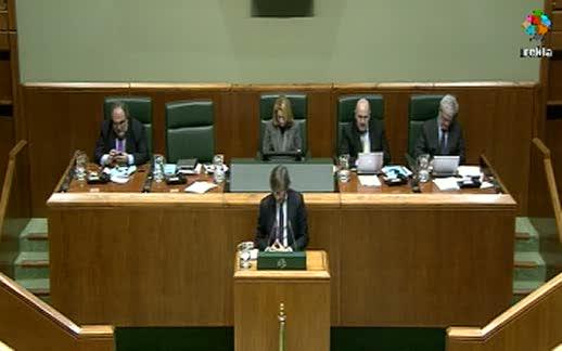 Pleno Ordinario (22-3-2012) [262:40]