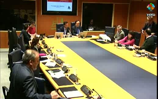 Comisión de Industria (27/03/2012) [78:55]
