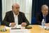 El Lehendakari analiza con su Consejo Asesor las consecuencias de las crisis sobre el empleo