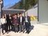 Eibar estrena nueva plaza y frontón de Amaña
