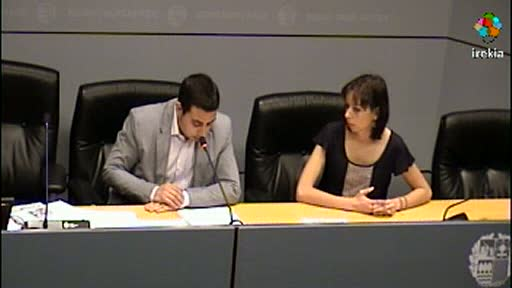 Mañana se abre el plazo para participar en el programa Juventud Vasca Cooperante 2012 [26:32]